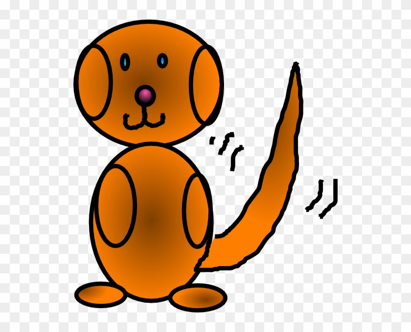 Free To Use Public Domain Animals Clip Art - Clip Art Animted Dogs #25236