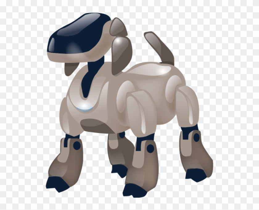 Robot Free To Use Cliparts - Robot Dog Clipart #25246