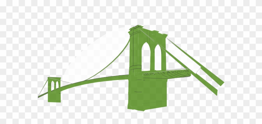 bridge green brooklyn bridge clip art free transparent png rh clipartmax com brooklyn bridge silhouette clip art Brooklyn Bridge Silhouette