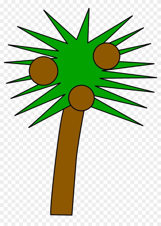 Big Image - Palm Trees #25387