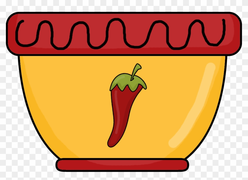 Mexican Food Pictures Images - Southwest Food Clipart #25352