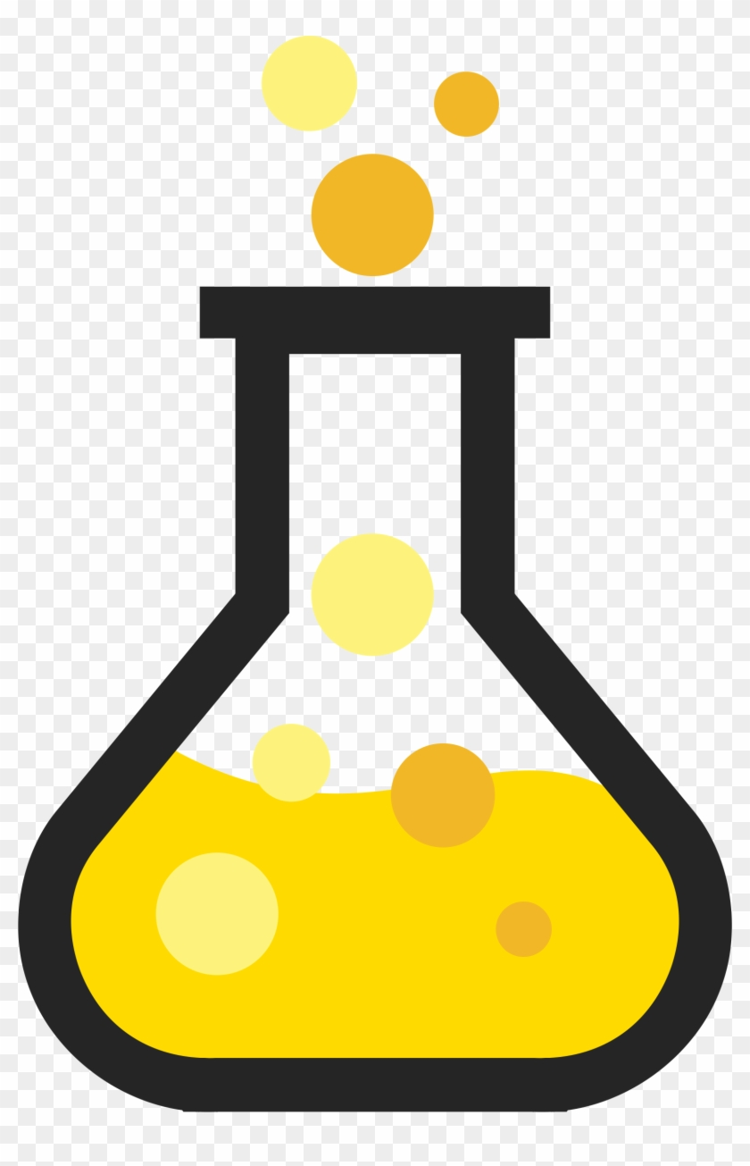Big Image - Chemistry Clipart #25414