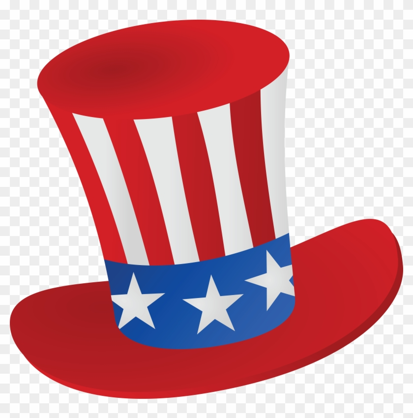- Ai, - Eps, - Svg, - Free Clipart Of A Patriotic - Memorial Day Clip Art Png #25430