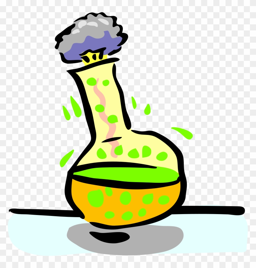 Social Studies - Science Clip Art #25424