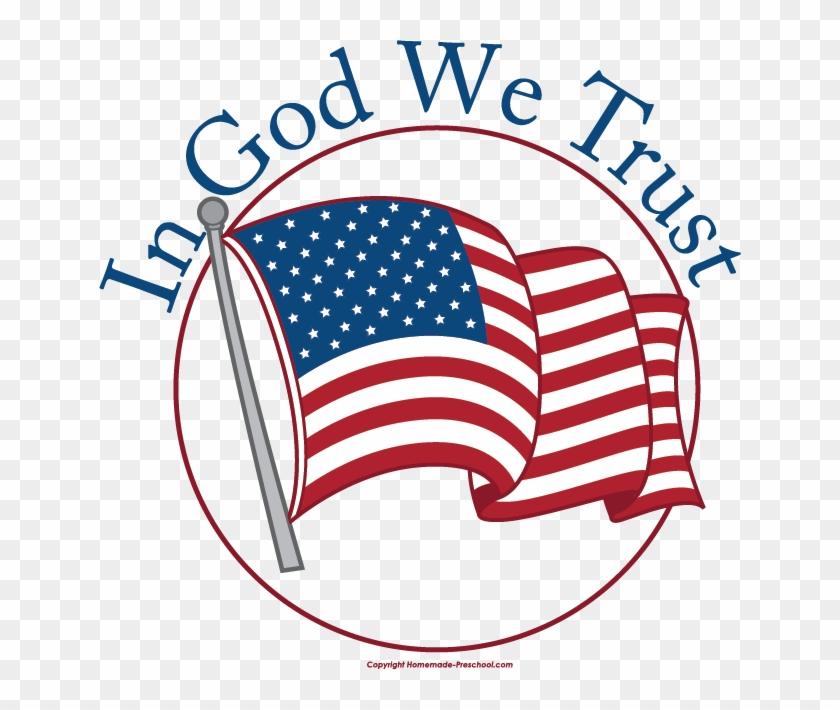 Click To Save Image - God We Trust Png #25448