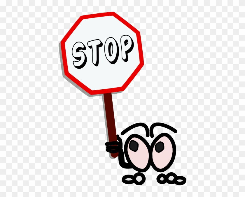 Pretentious Design Ideas Stop Clipart Clip Art At Clker - Clipart Stop Png #25462