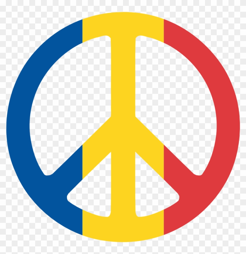 World Peace Symbols Clipart - Covent Garden #25474