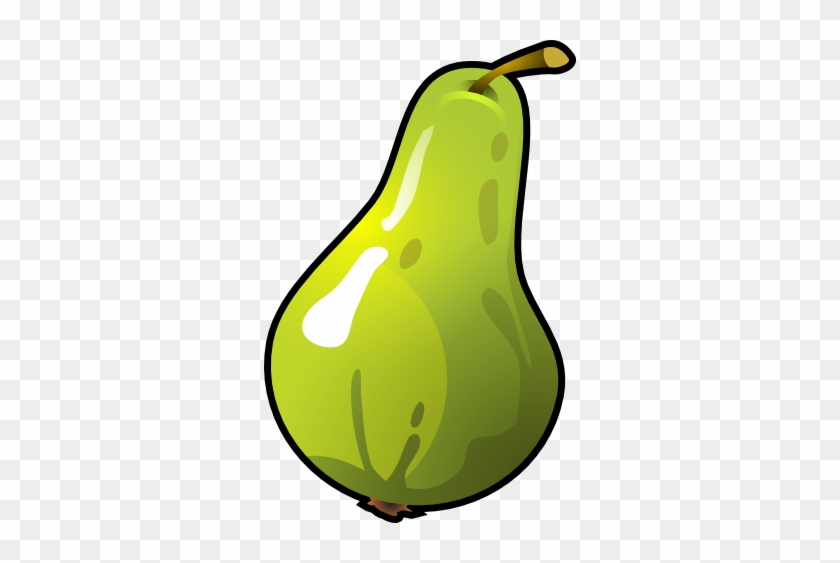 Surprising Ideas Pear Clipart Free To Use Public Domain - Pear Pictures Clip Art #25578