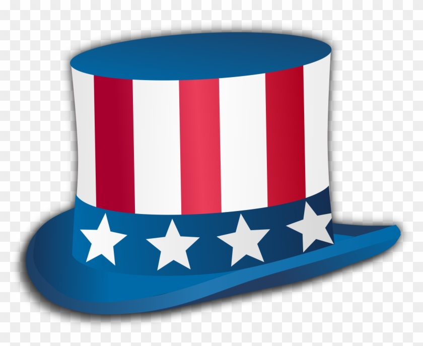 4th Of July Hats #25601
