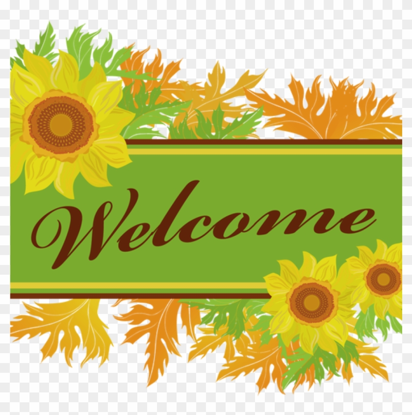 Welcome Sign Clip Art Make Your Own Welcome Sign Clip - Wetumpka Chamber Of Commerce #25641