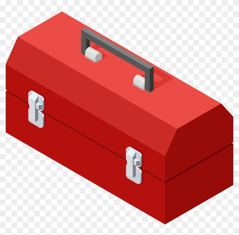 Toolbox Png Clip Art - Toolbox Png Clip Art #25757