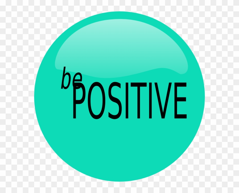Sign Clipart Positive - Positive Sign #25743