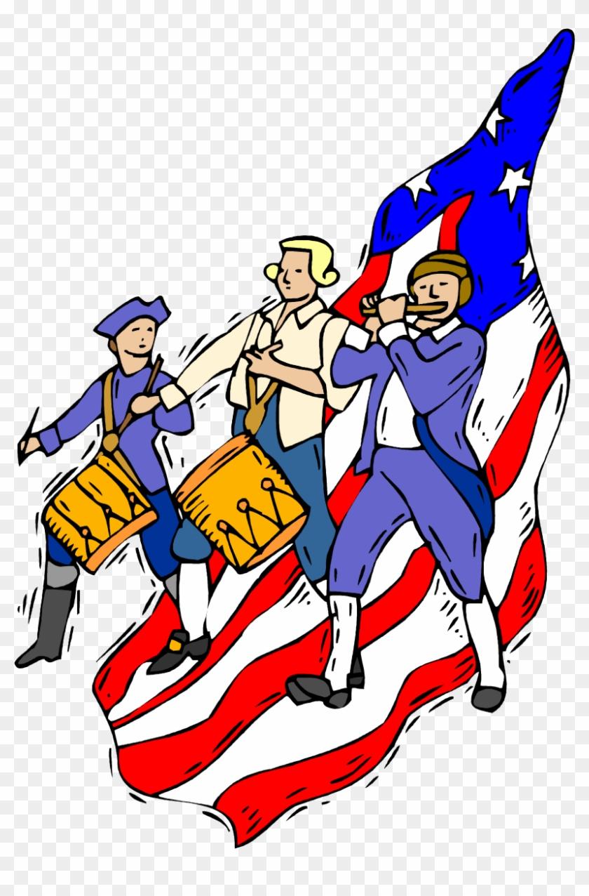 Americana-36 - Patriotic Music #25803