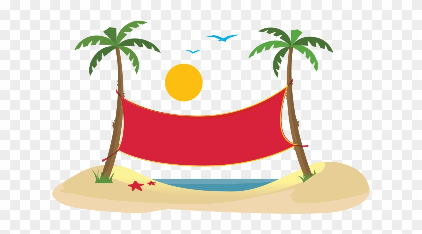 Aussie Beaches - Hammock #25818