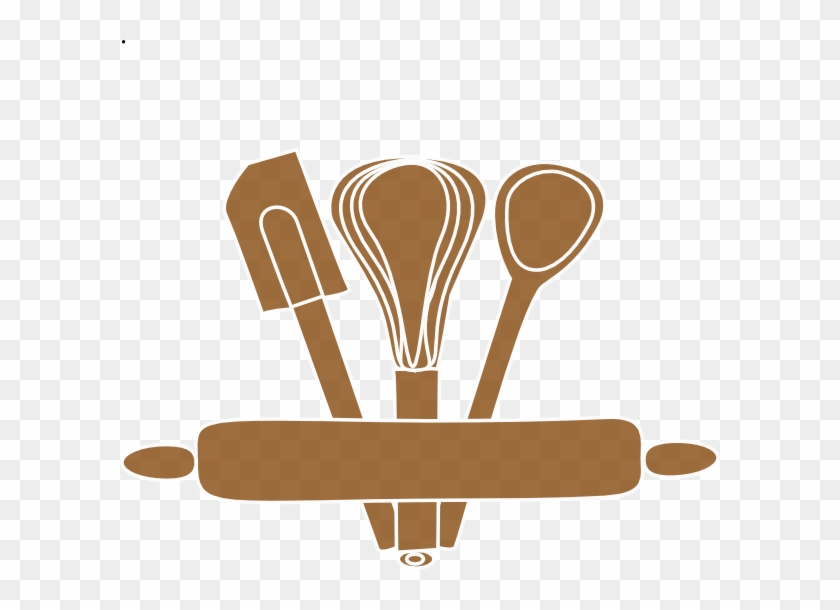 Baking Clipart Png #25836