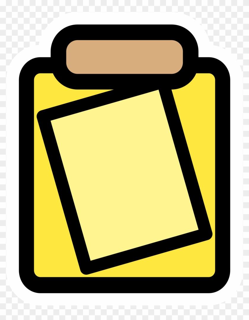 Clipboard Clipart Vectors Download Free Vector Art - Clip Art #25888