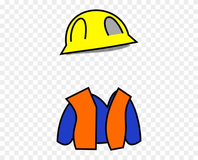 Construction Cone Clip Art - Free Clip Art For Construction #25891