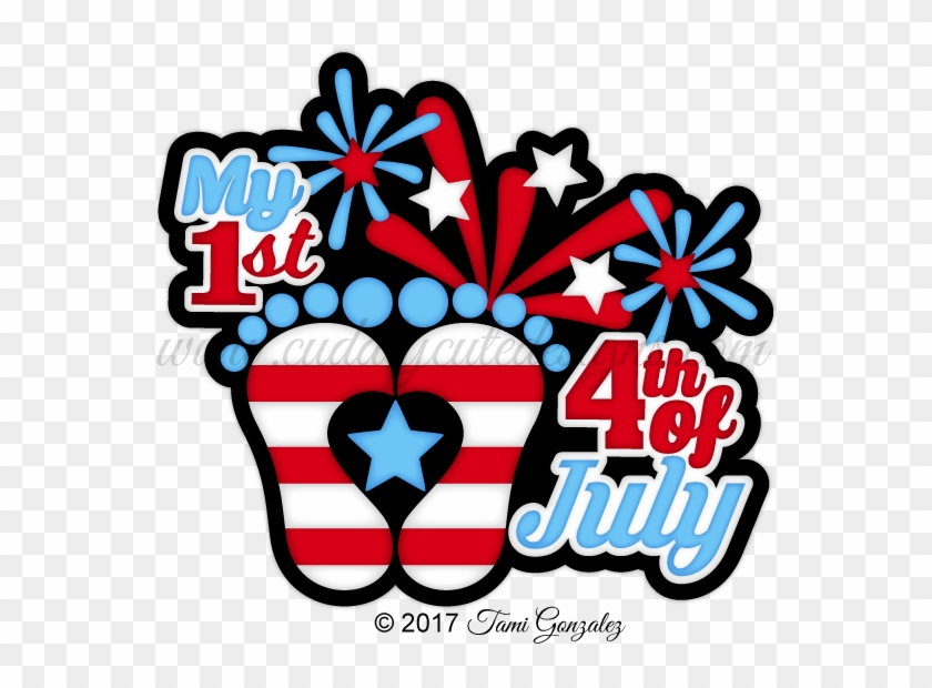 First 4th Of July - Independence Day #25901