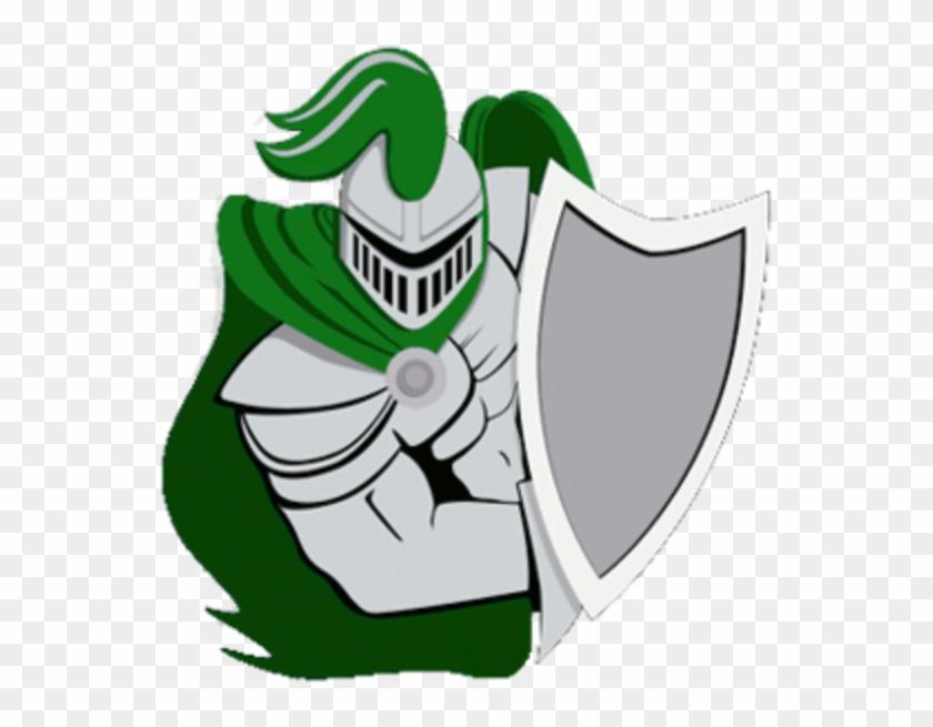 Knights Clip Art - Animated Knight Helmet #25914