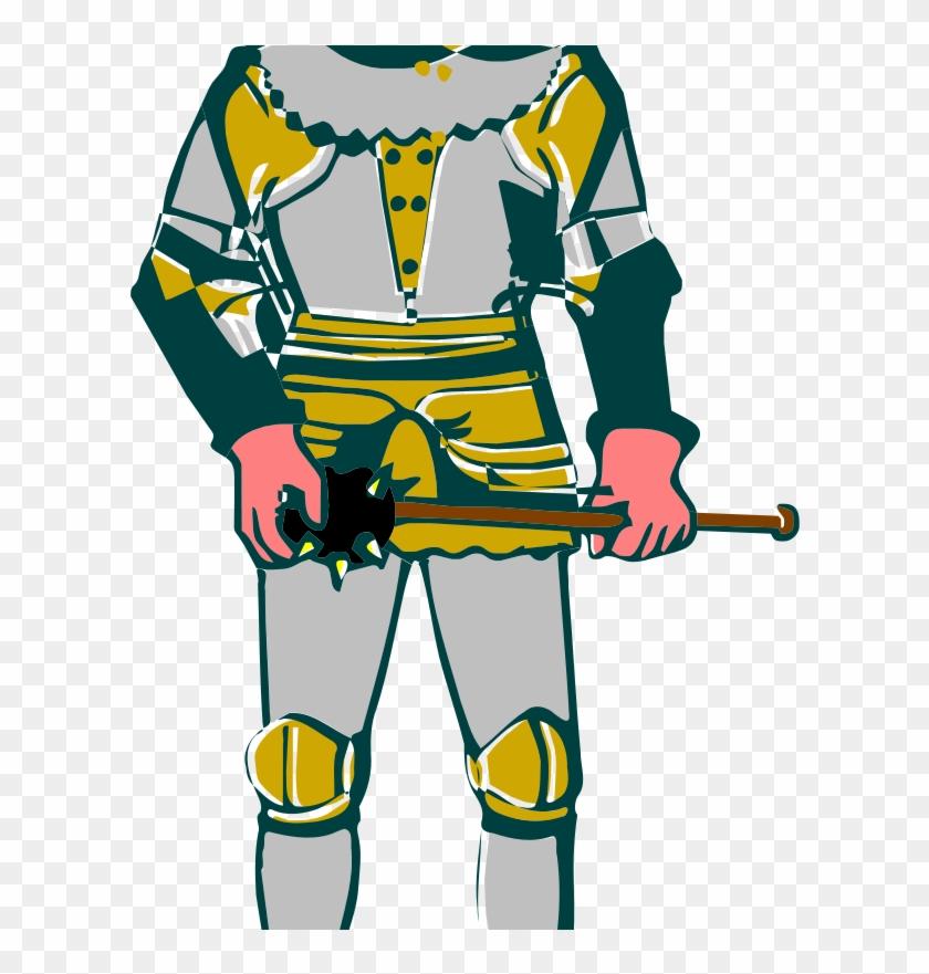 Free Knight - Knight #25929