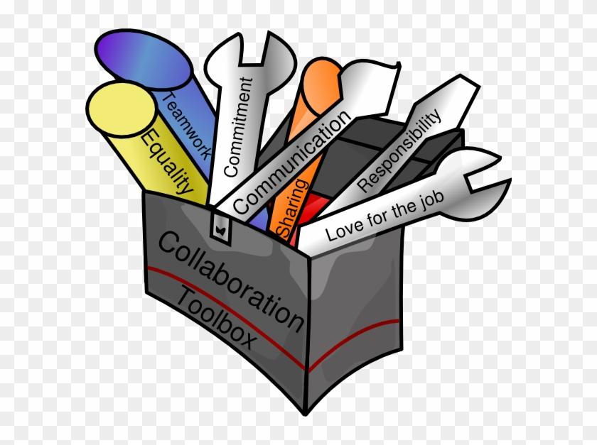 Collaboration Images Clip Art #25933