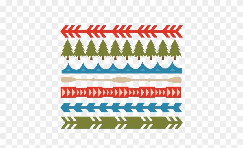 Patriotic Camping Cliparts - Clip Art #25945