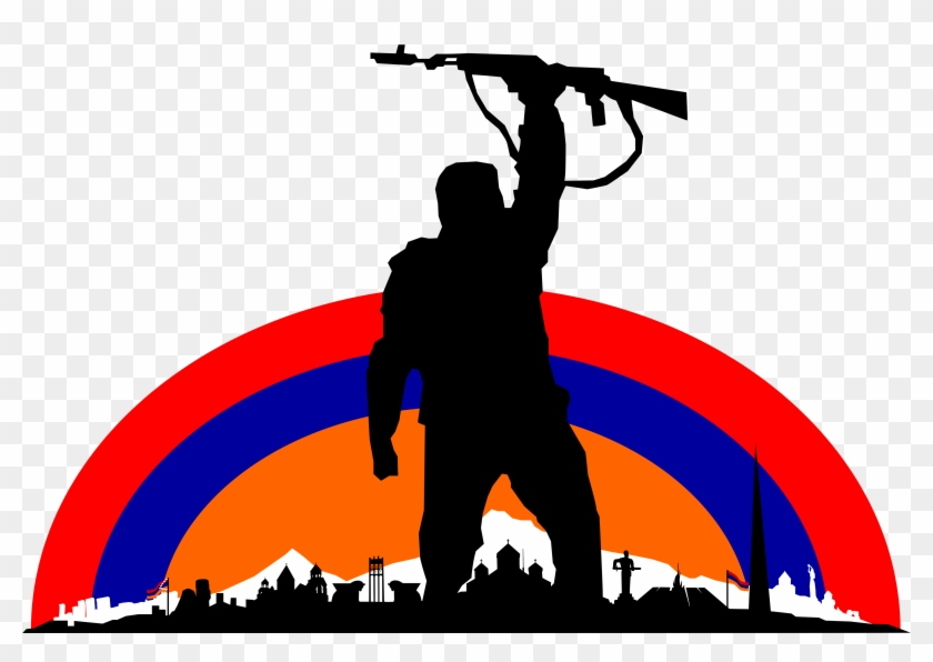A New Version Of The Popular Patriotic Armenian Stance - Armenian Patriotic #26012