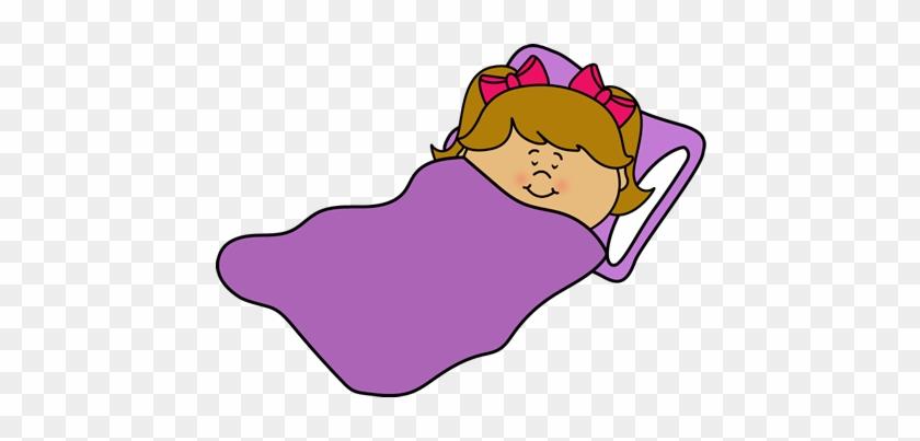 Interesting Ideas Sleep Clipart Clip Art Images - Clip Art Girl Sleeping #26011