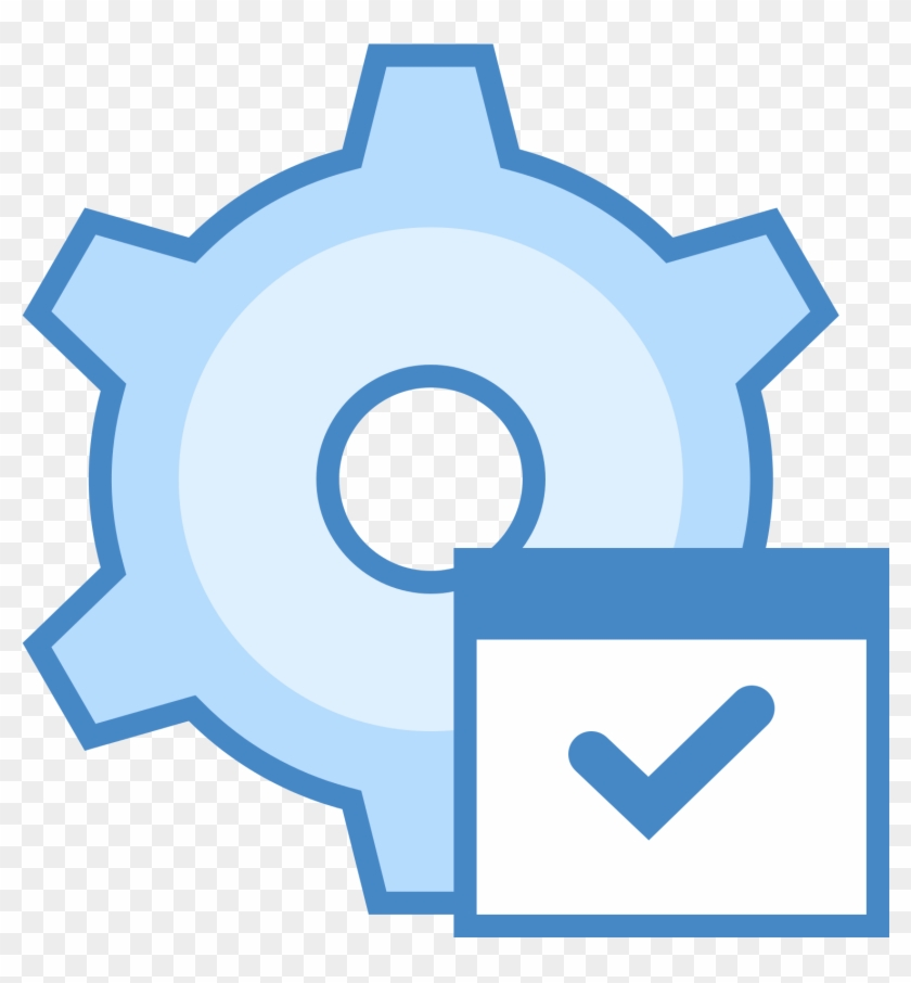 Administrative Tools Icon Free Download - Rest Api #26025