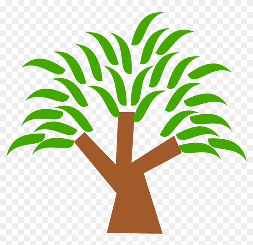 Tree Graphics - Trees Clipart #26039