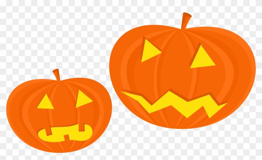 Pumpkins Halloween 1969px 176 - Halloween Clip Art #26149