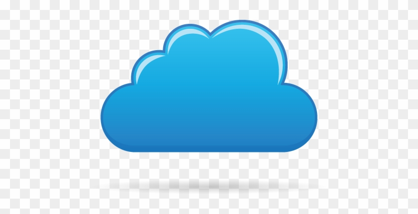 Cloud Clipart Internet Cloud - Internet Cloud Icon Png #26154