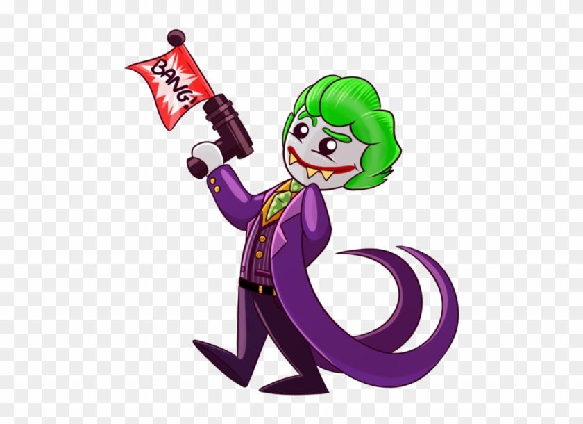 Joker Clipart Dark Knight - Deviantart Batman Lego Movie Joker Art #26164