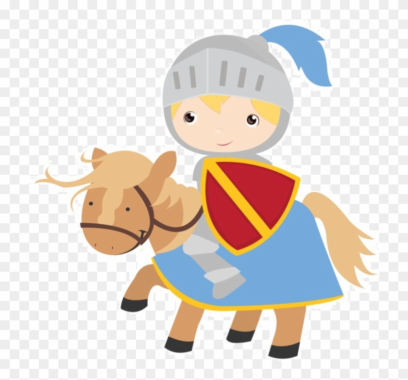 Event Navigation - « - Cute Knight Is Shining Armor Clipart #26354