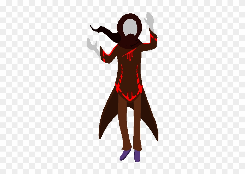 Blood Drop Clipart Images - Homestuck Mage Of Blood #26405