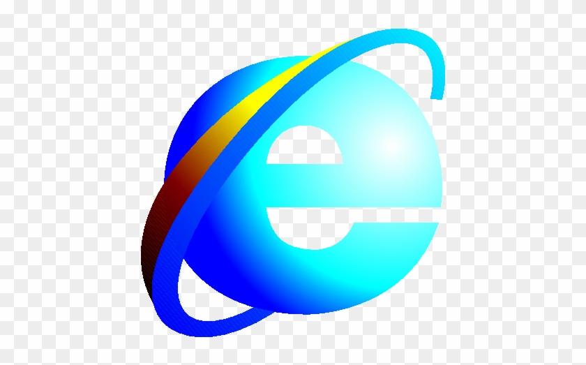 Internet Explorer - Visio Stencil Internet Explorer #26411