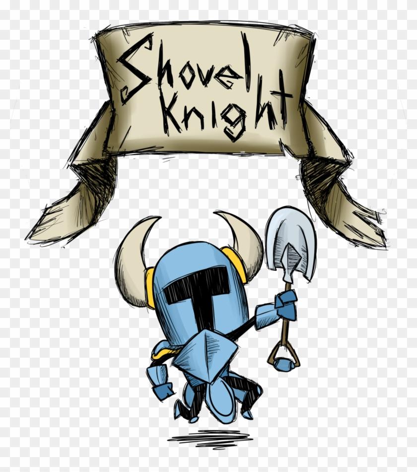 Shovel Knight - Don T Starve Knight #26416