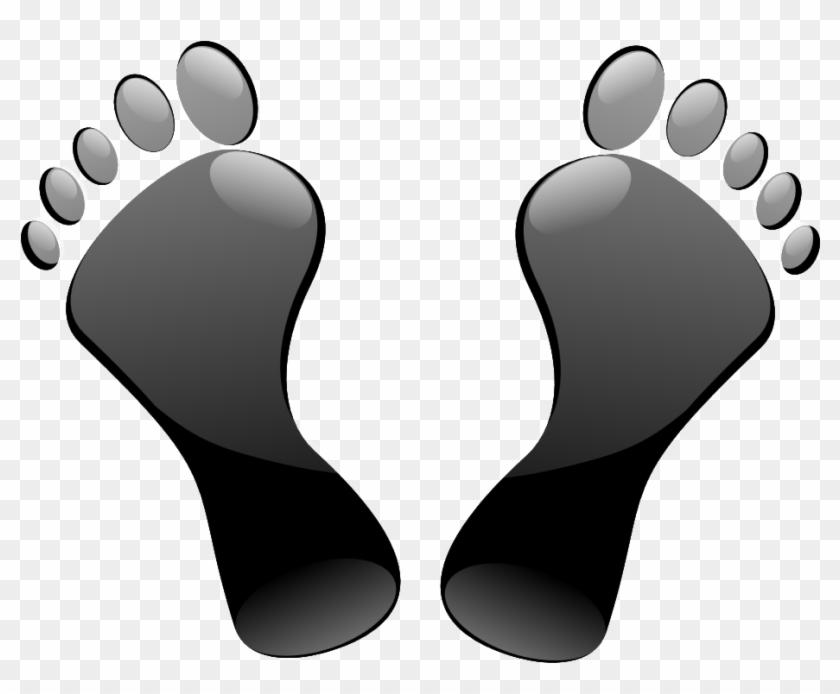 Black Feet #26448
