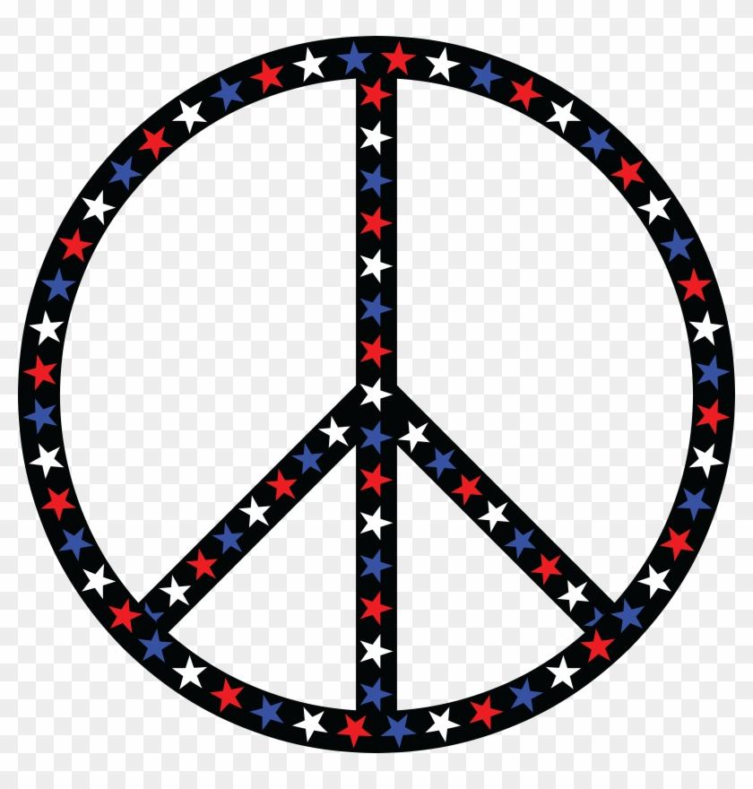 - Eps, - Svg, - Free Clipart Of A Patriotic - Los Del Sur Siempre Presentes #26480