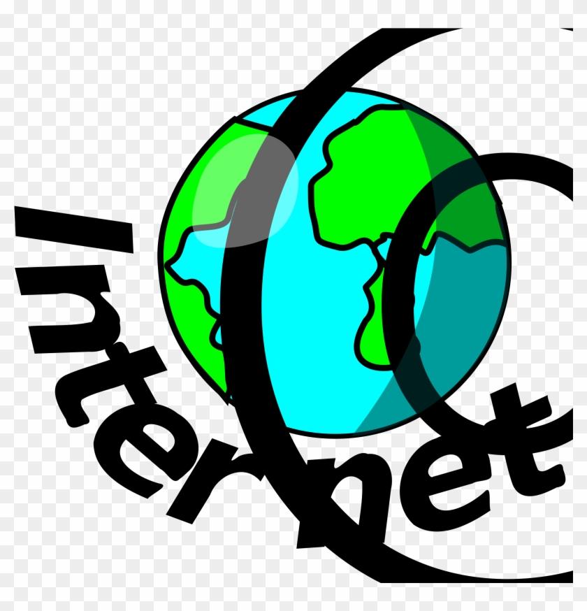 Clipart Internet - Internet #26477