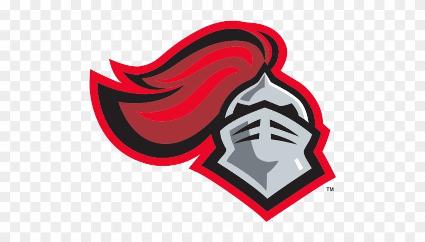 Knight Head Logo - Rutgers Scarlet Knight Logo #26546