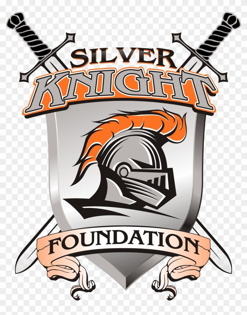 Logo - Syracuse Silver Knights Foundation #26560