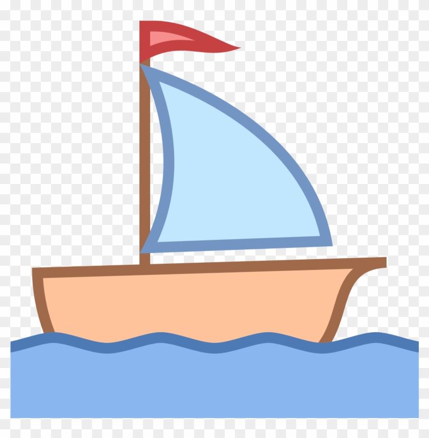 Ship Clipart Little Boat - Little Boat #26569