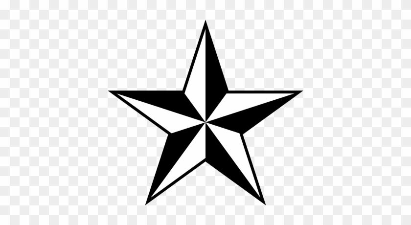Image Nautical Star Tattoos Transparent Png Images - De La Salle University #26633