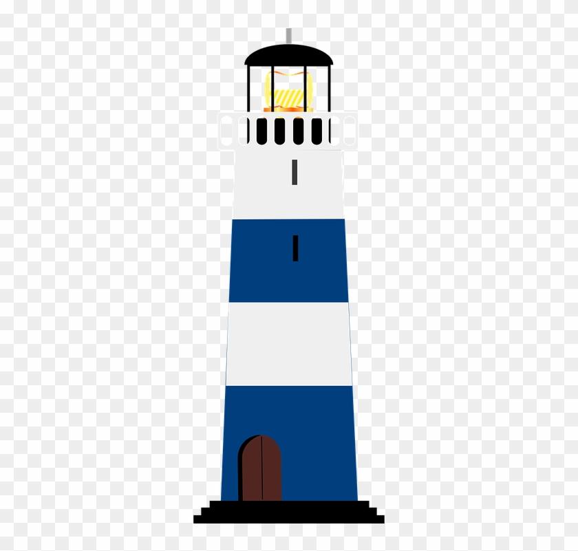 Lighthouse Clip Art #26710