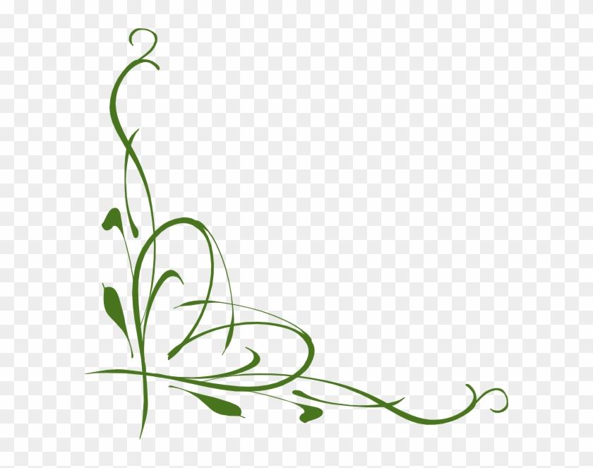 Vine Grape Clip Art - Vine Clip Art #26781