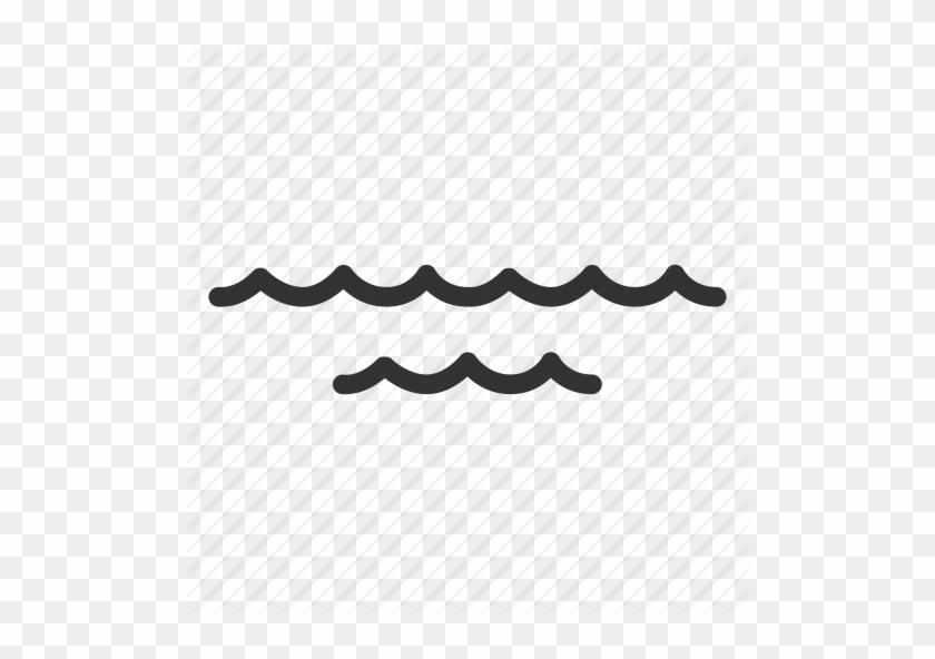 Free Waves Clip Art Pictures - Water Wave Icon #26806