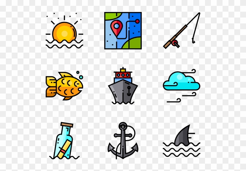Nautical Sailor - Nautical Sailor #26887