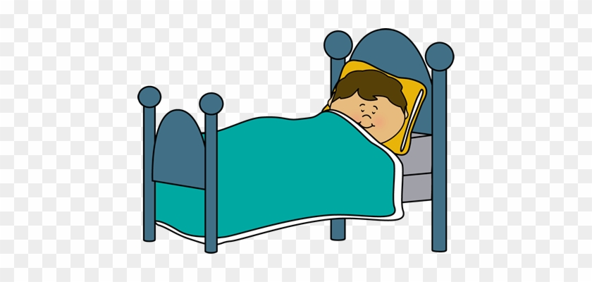 Ingenious Idea Sleeping Clipart Fancy Asleep Kayak - Boy Sleeping Clipart #26990
