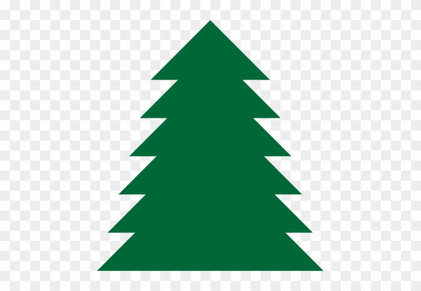 Christmas Tree Clipart Celtic - Pine Tree Clipart Png #27036